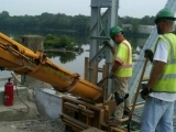 Calhoun Street Bridge Rehabilitation