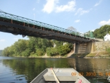 Riegelsville Bridge Rehabilitation