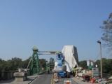 Riegelsville Bridge Rehabilitation